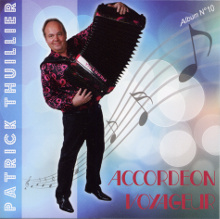 Accordeon Voyageur